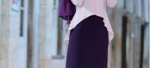 Tesettür Giyim 2016 Trend Renkleri