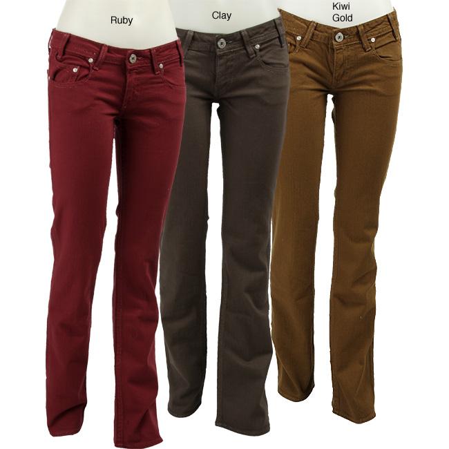 Corduroy kot pantolonları ve önemleri