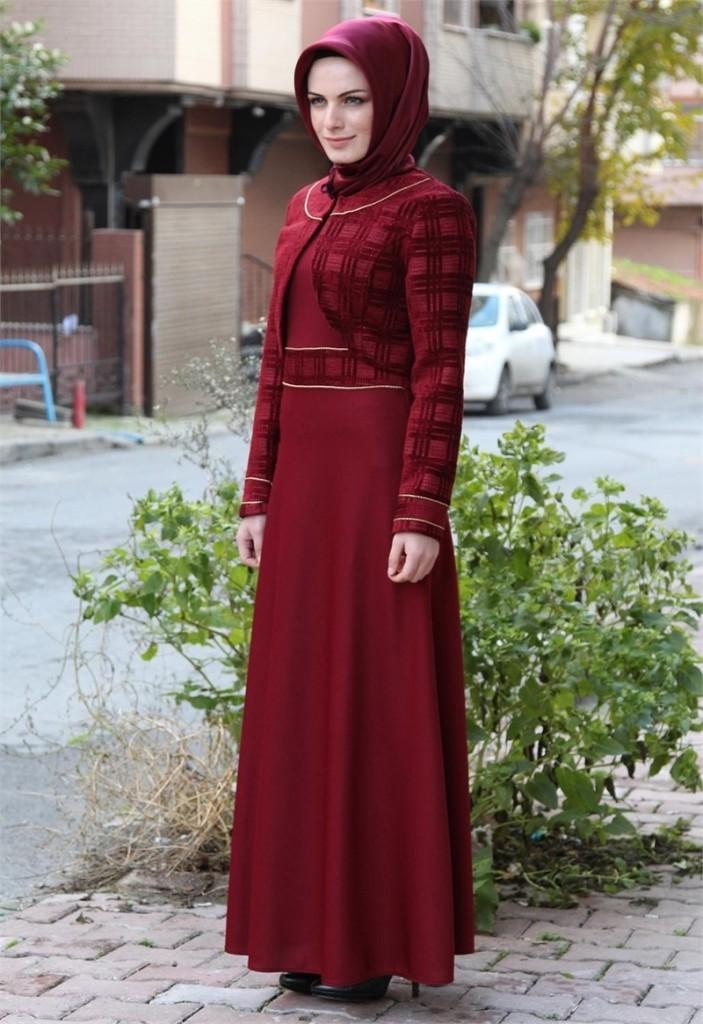 ceketli-tesettur-elbise-modelleri-1