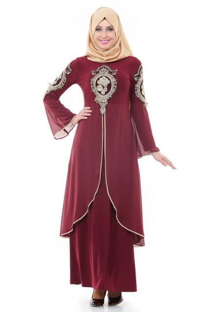 ceketli-tesettur-elbise-modelleri-2