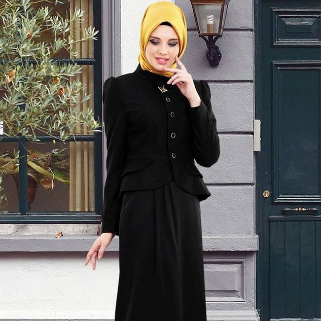 ceketli-tesettur-elbise-modelleri-6