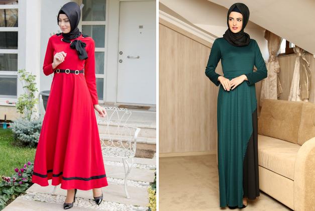 ceketli-tesettur-elbise-modelleri-7