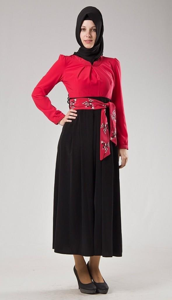 tesettur-bayan-elbise-modelleri-2