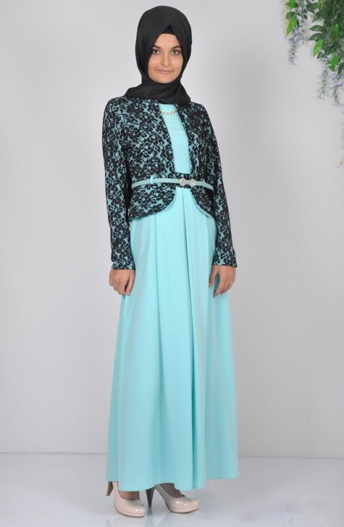 tesettur-dantelli-elbise-modelleri-2