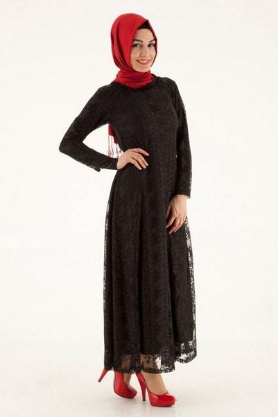 tesettur-dantelli-elbise-modelleri-3