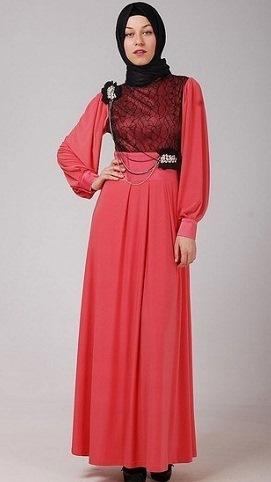 tesettur-dantelli-elbise-modelleri-5