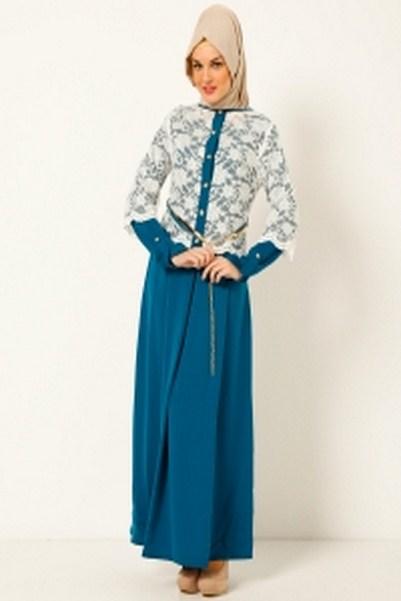 tesettur-dantelli-elbise-modelleri