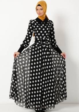 tesettur-puantiyeli-elbise-modelleri-5