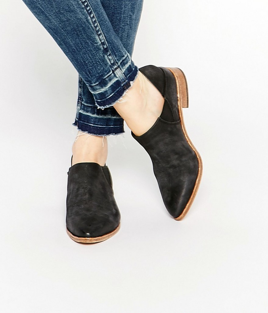Giydiğiniz ayakkabıyı tanıyor musunuz