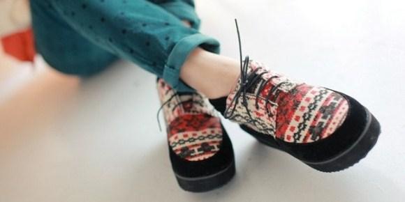 tesettur-ayakkabi