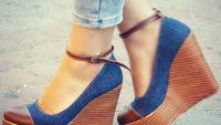 Tesettürü Tamamlayan Şıklık: Ayakkabılar