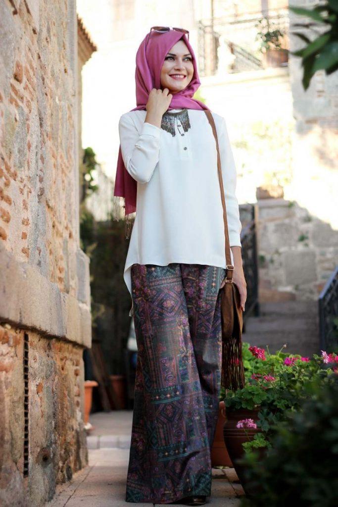 trend-tesettur-pantolon-kombini