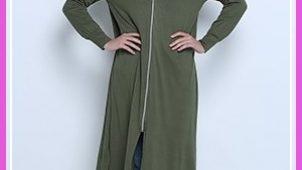Tunik Modelleri ve Giyim Yöntemleri