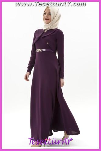 armine abiye - elbise modelleri 10