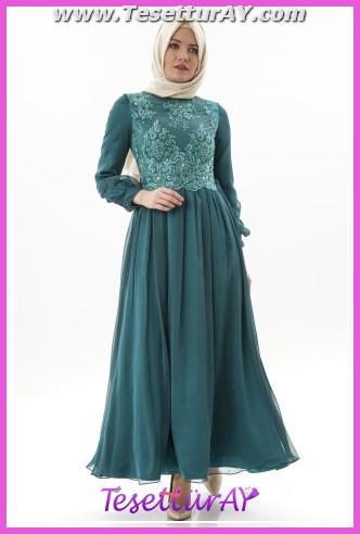 armine abiye - elbise modelleri 4