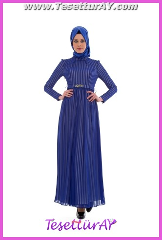 armine abiye - elbise modelleri 5