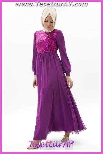 armine abiye - elbise modelleri 6