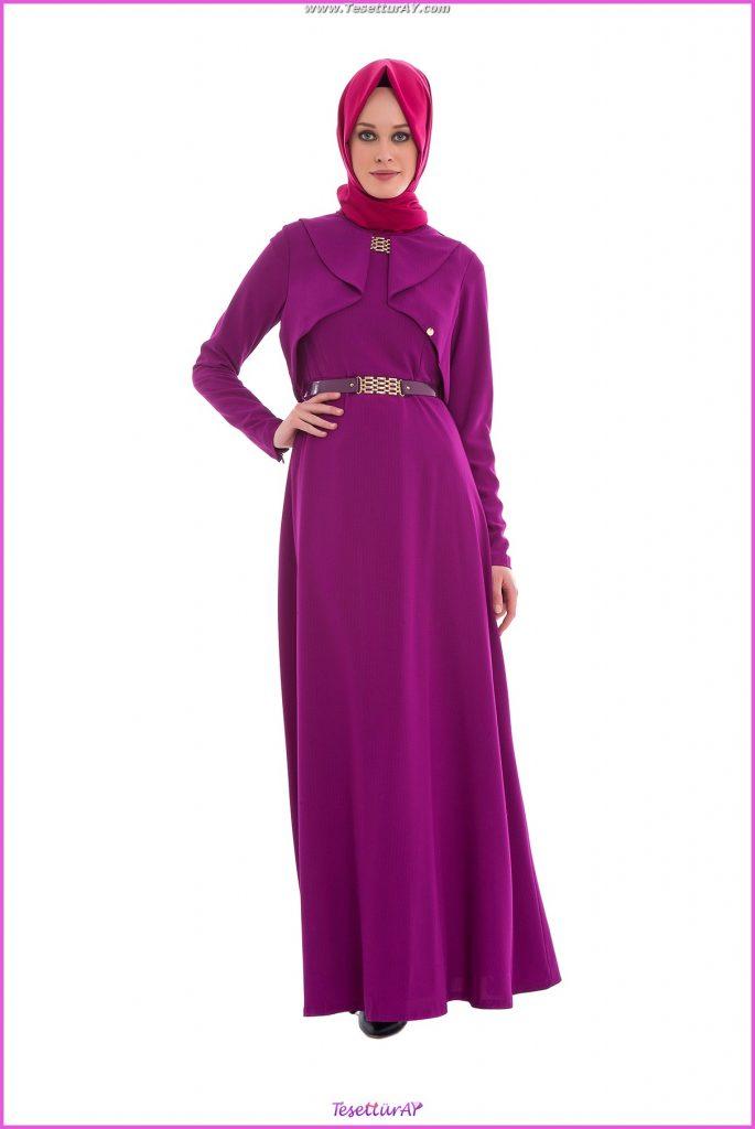 armine abiye - elbise modelleri 9