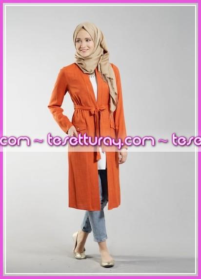 Tesettür Bluz Tunik Modelleri4