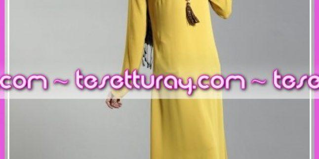 Tesettür Bluz Tunik Modelleri