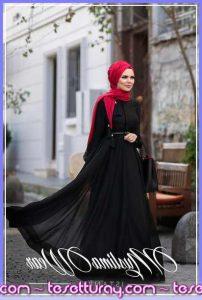 Muslima Wear 2017 abiye  - 1