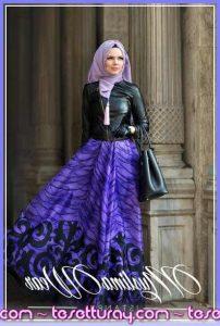 Muslima Wear 2017 abiye  - 11