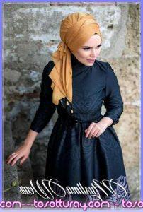 Muslima Wear 2017 abiye  - 2
