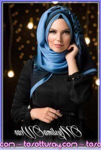 Muslima Wear 2017 abiye  - 21
