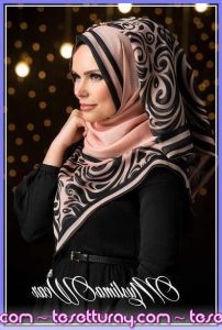 Muslima Wear 2017 abiye  - 22