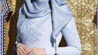 Muslima Wear Abiye 2017 modelleri