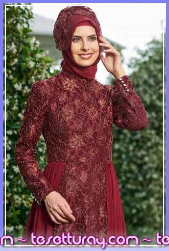 Shayan-Fulya-Abiye-Bordo_164329_2