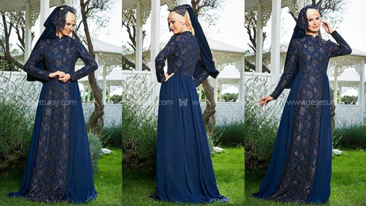 Shayan 2017 Tesettür giyim modelleri
