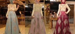 Pınar Şems Tesettür Giyim Modelleri 2017